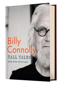 Connolly book
