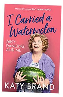 I Carried A Watermelon