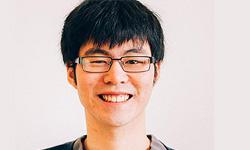 BBC New Comedy Ken Cheng