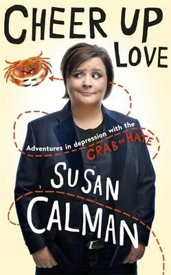 Susan Calman Crab Of Hate
