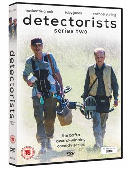Detectorists DVD