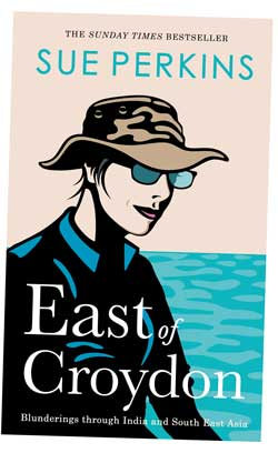 East Of Croydon book cover