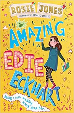 Amazing Edie Echart cover