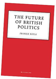 Future Of British Politics book cover