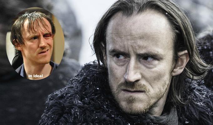 Game Of Thrones Eddison Tollett