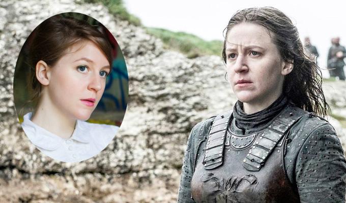 Game Of Thrones Yara Greyjoy