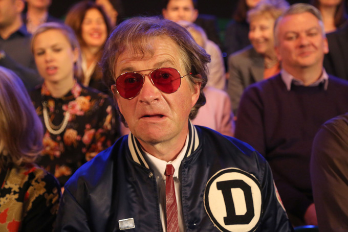 Harry Enfield as Dave Nice