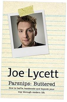 Lycett book