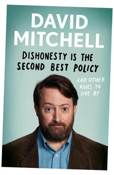 Mitchell book