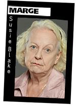 Murder Blackpool Express Susie