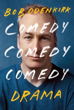 Odekirk book cover