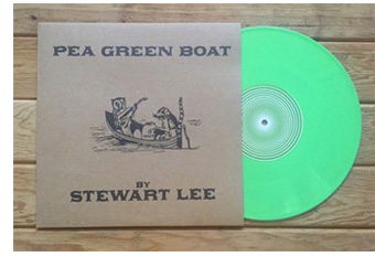 Pea Green Boat Lee