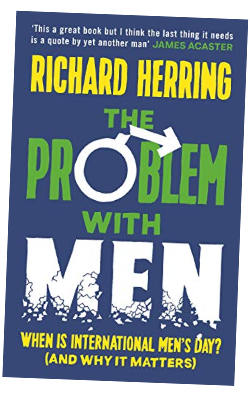 Problem With Men book cover