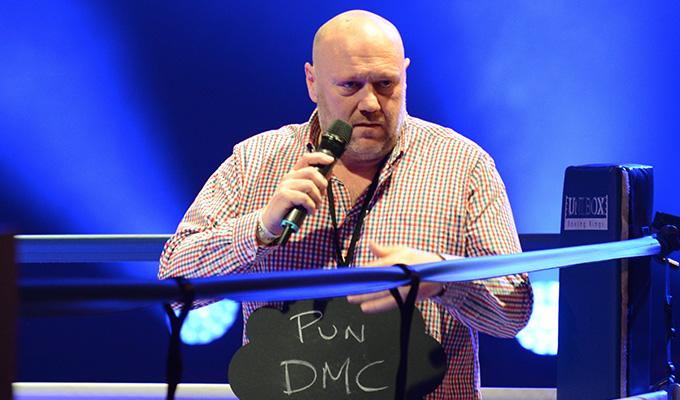 Pun DMC