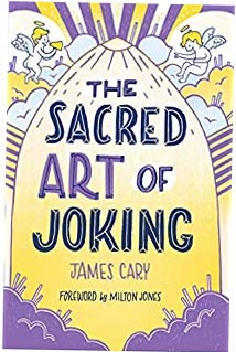 Sacred art of joking