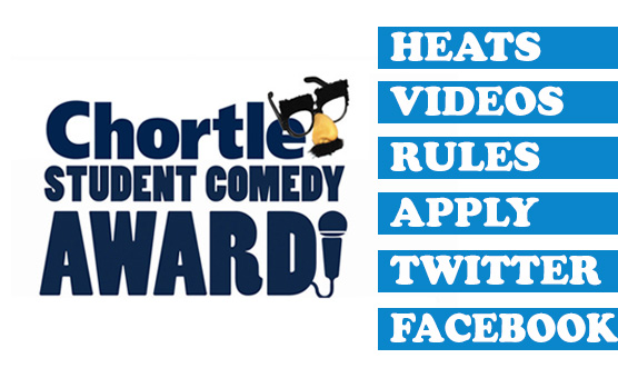 Student comedy award
