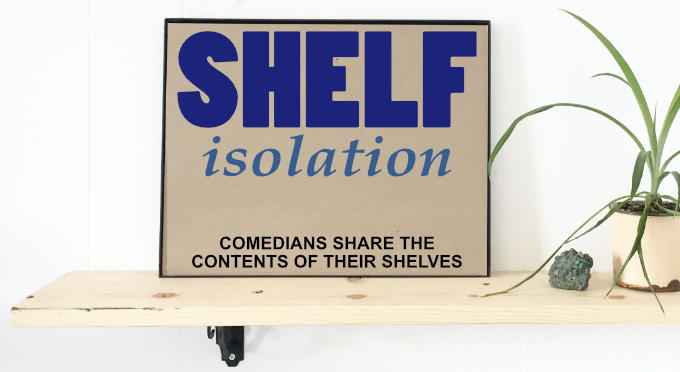 Shelf Isolation logo