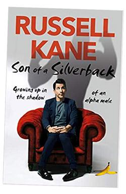 Kane Silverback