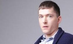 BBC New Comedy_Michael_Stranney