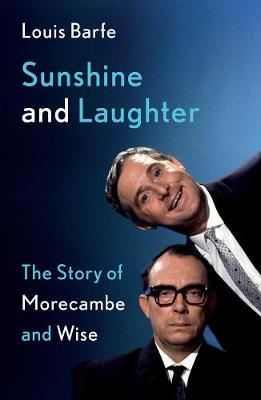 Sunshine and Laugher cover