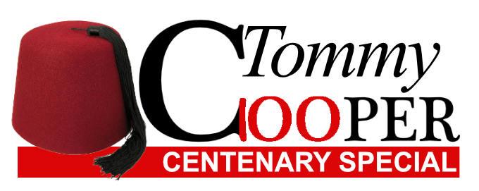 Cooper at 100 logo