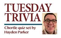 comedy trivia quiz