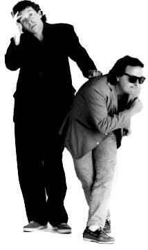 Sweeney and Steen