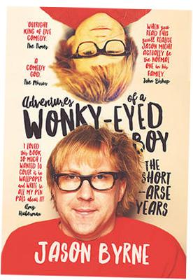 Wonky Eyed Boy